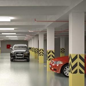 Автостоянки, паркинги Подгорного
