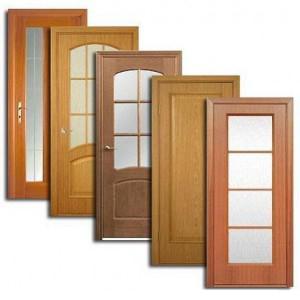 Двери, дверные блоки Подгорного