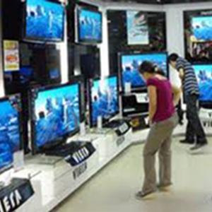 Магазины электроники Подгорного
