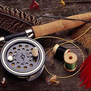 Охотничьи и рыболовные магазины Подгорного