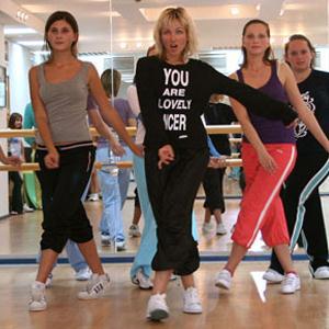 Школы танцев Подгорного