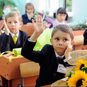 Школы Подгорного