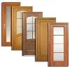 Двери, дверные блоки в Подгорном