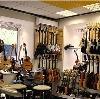 Музыкальные магазины в Подгорном