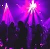 Ночные клубы в Подгорном