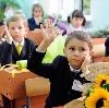 Школы в Подгорном