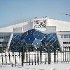 Спортивные комплексы в Подгорном