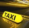 Такси в Подгорном