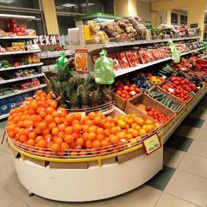 Супермаркеты Подгорного