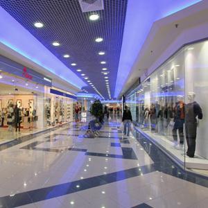 Торговые центры Подгорного