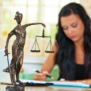 Юристы Подгорного