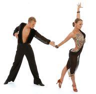 Танцевальная школа Пируэт - иконка «танцы» в Подгорном
